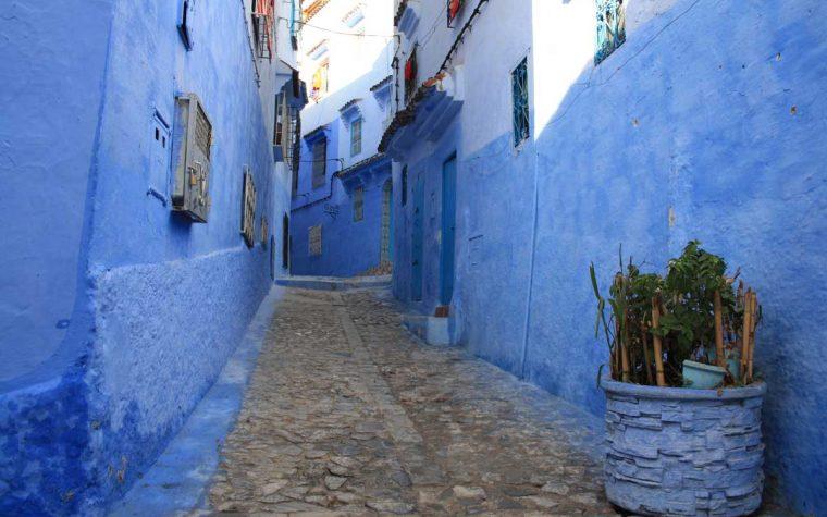 Itinerario di una settimana in Marocco tra Fez e Chefchaouen