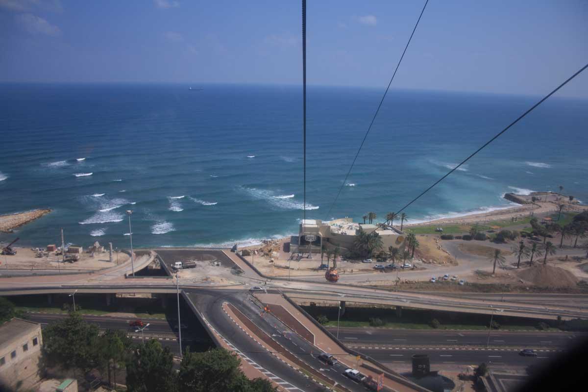 Funicolare di Haifa
