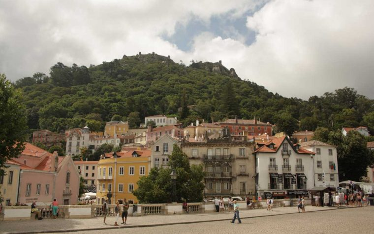 Quello che non vi dicono su Sintra