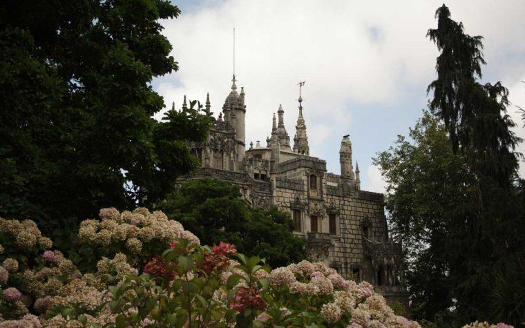 La Quinta da Regaleira: una villa fiabesca