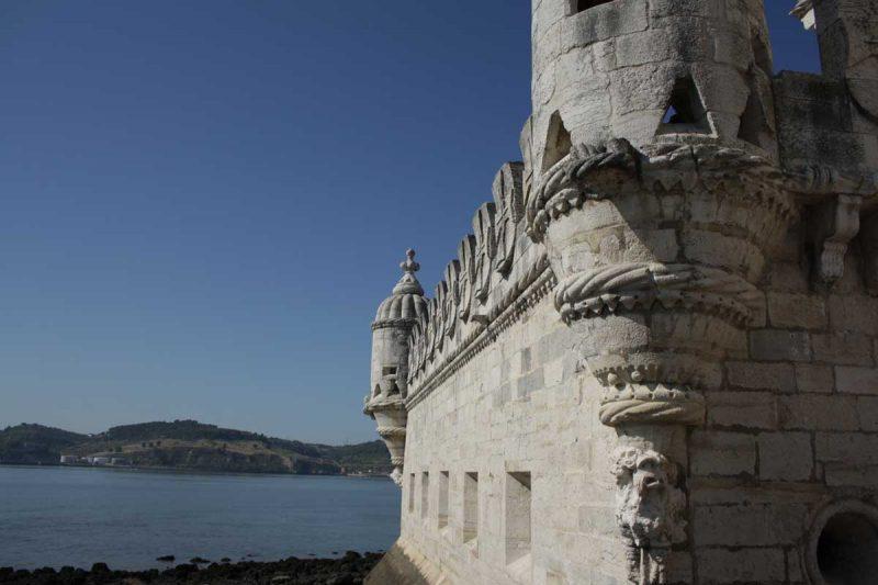 Belem: la porta sull'oceano di Lisbona