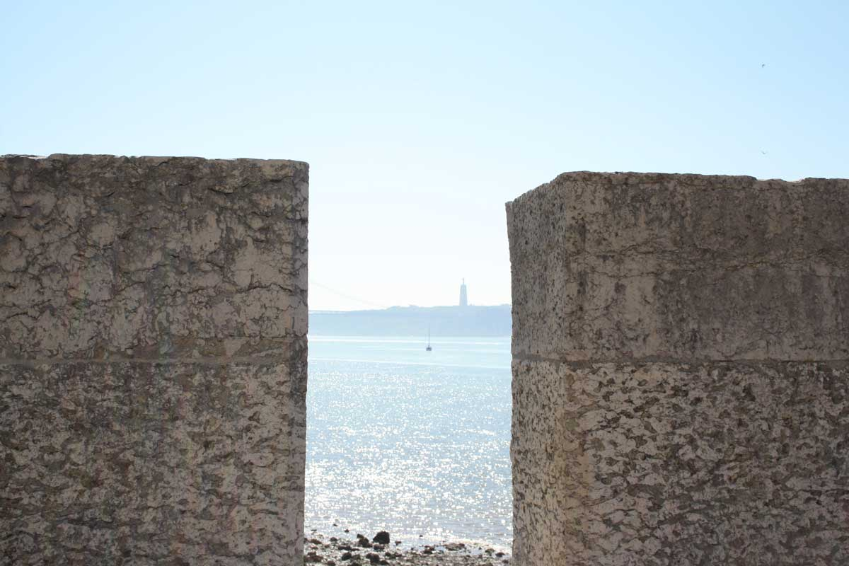 Belem: la porta sull'oceano di Lisbona, Torre di Belem