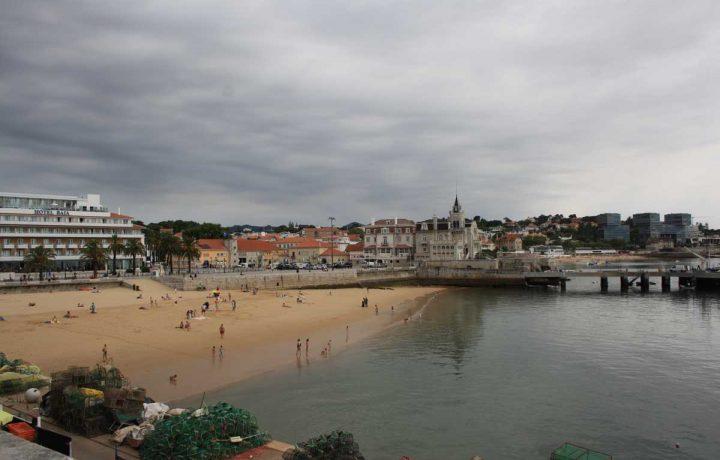 Cascais: un borgo sull'oceano nei dintorni di Lisbona
