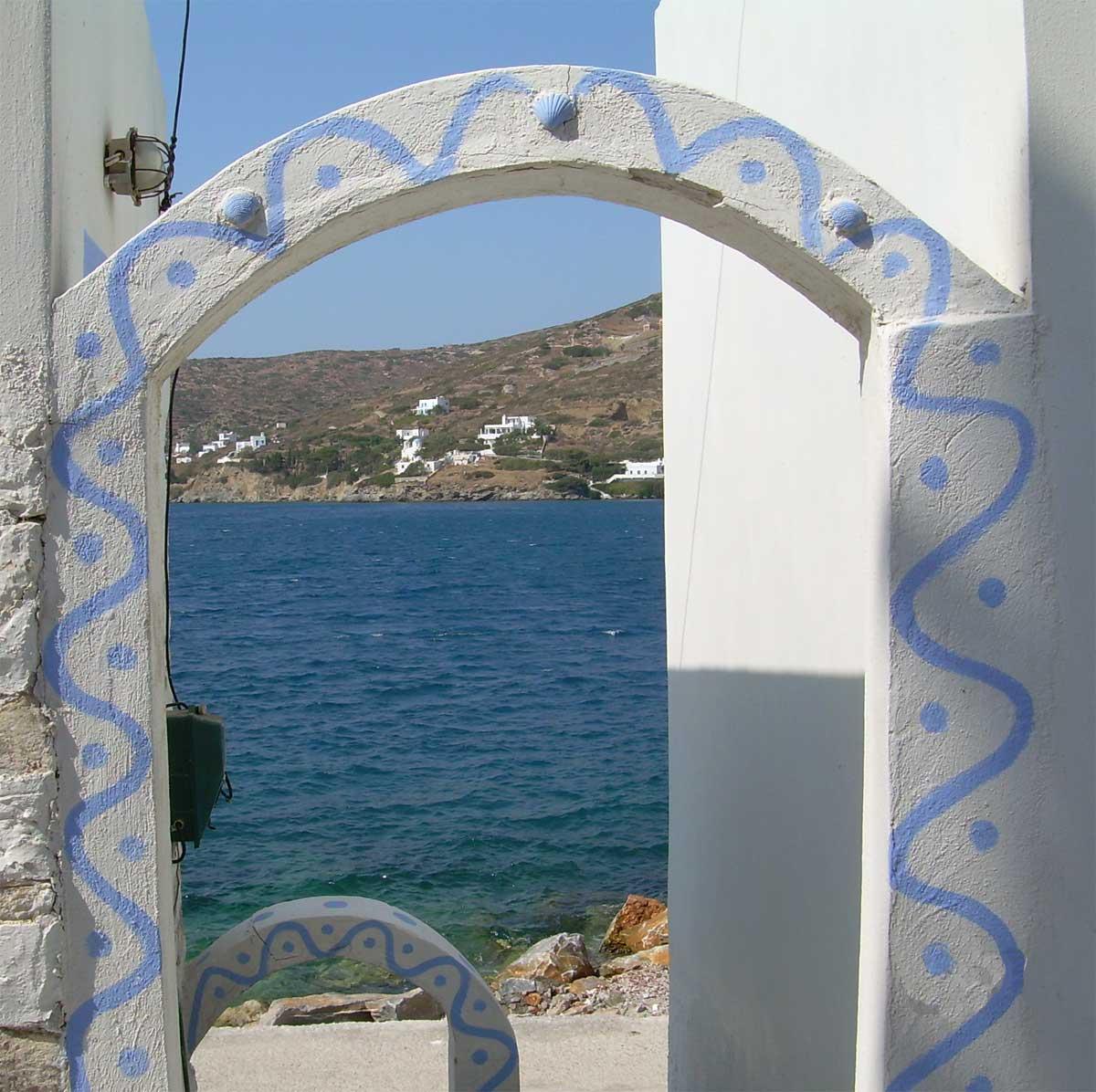 Sognando la Grecia