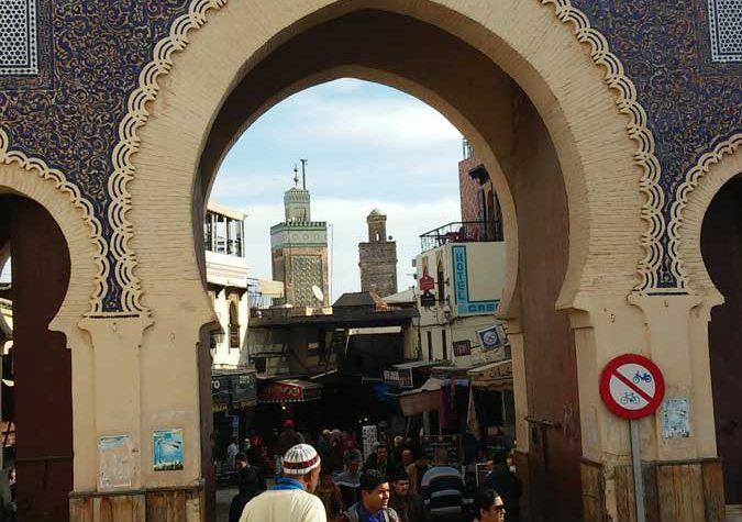 La città più tradizionalista del Marocco: Fes