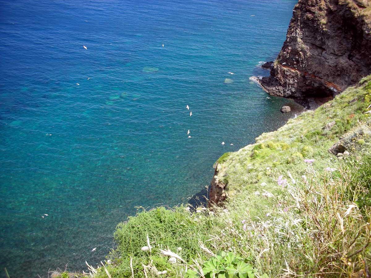 L'Isola di Ventotene