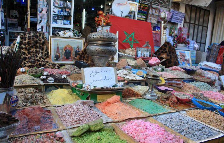 L'altra città imperiale: Meknes