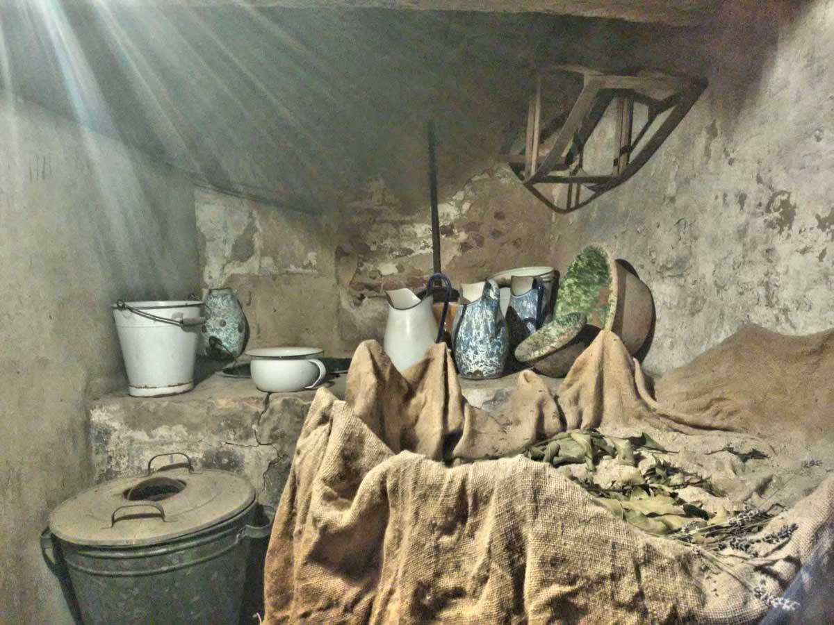 Museo della Civiltà Contadina a Montefoscoli