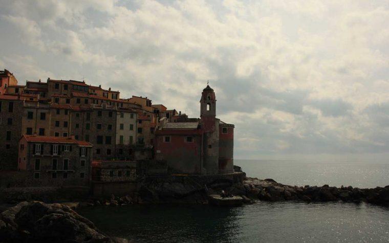 Il borgo marinaro di Tellaro