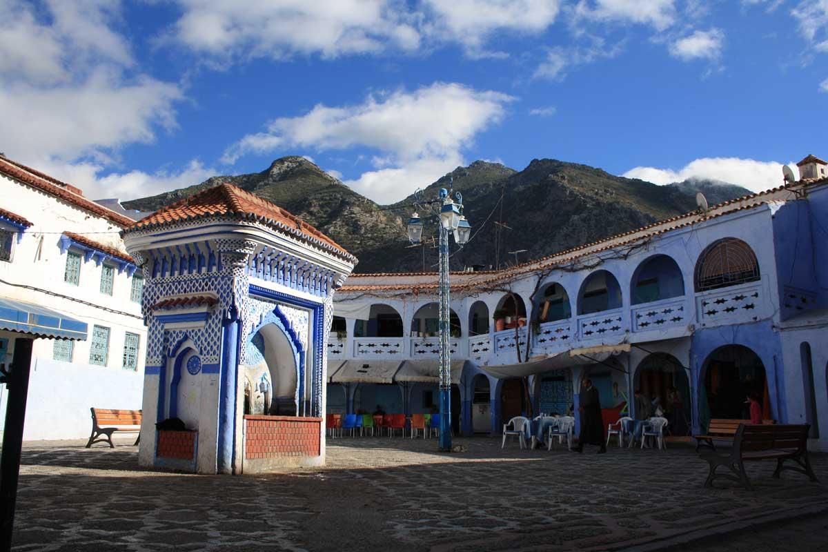 La città blu bella tra le vette: Chefchaouen | I Rintronauti: due toscani in viaggio