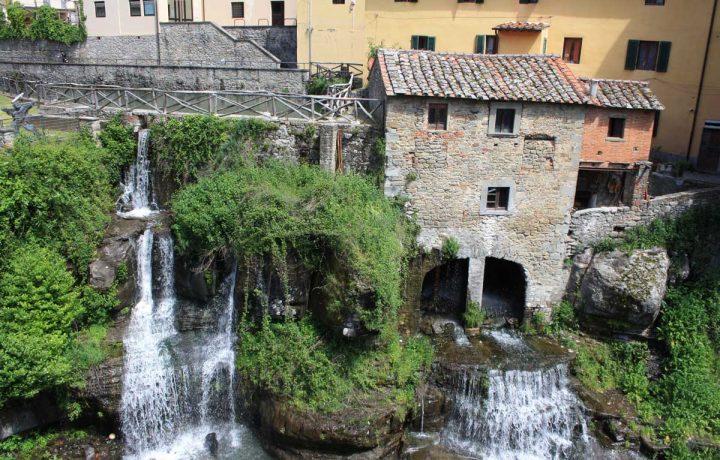 Il borgo dove il tempo si è fermato: Loro Ciuffenna