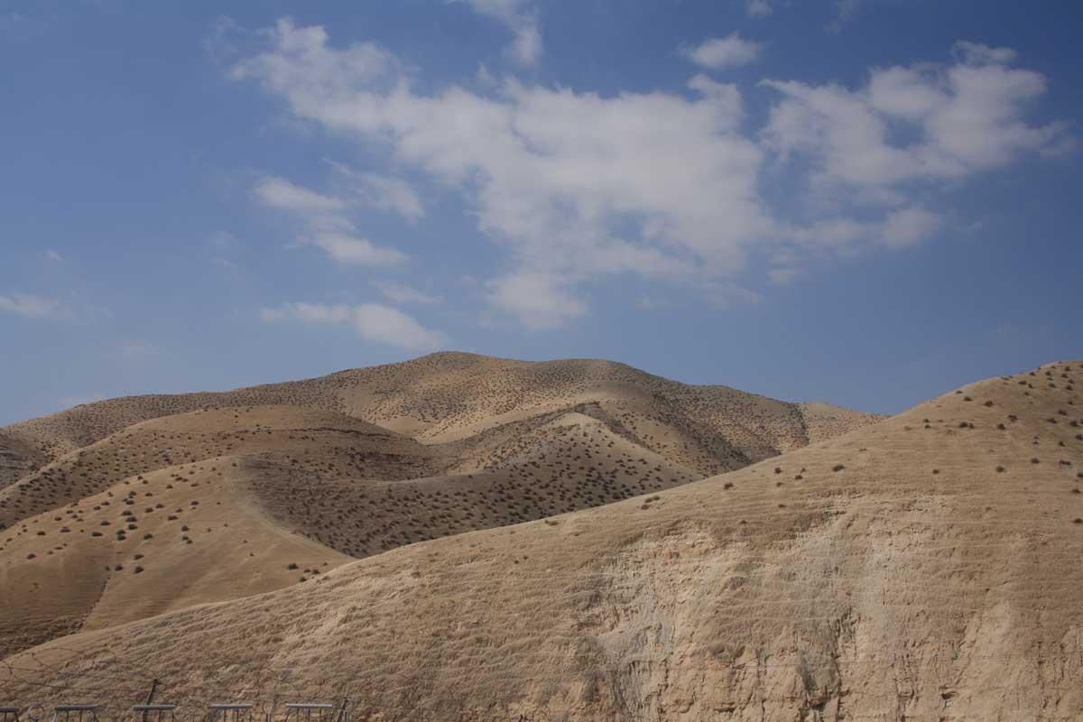 Viaggio tra Israele e Giordania: itinerario di 12 giorni