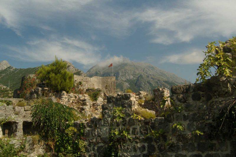 Perchè visitare il Montenegro