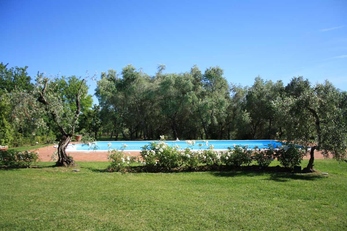 piscina Badia di Morrona