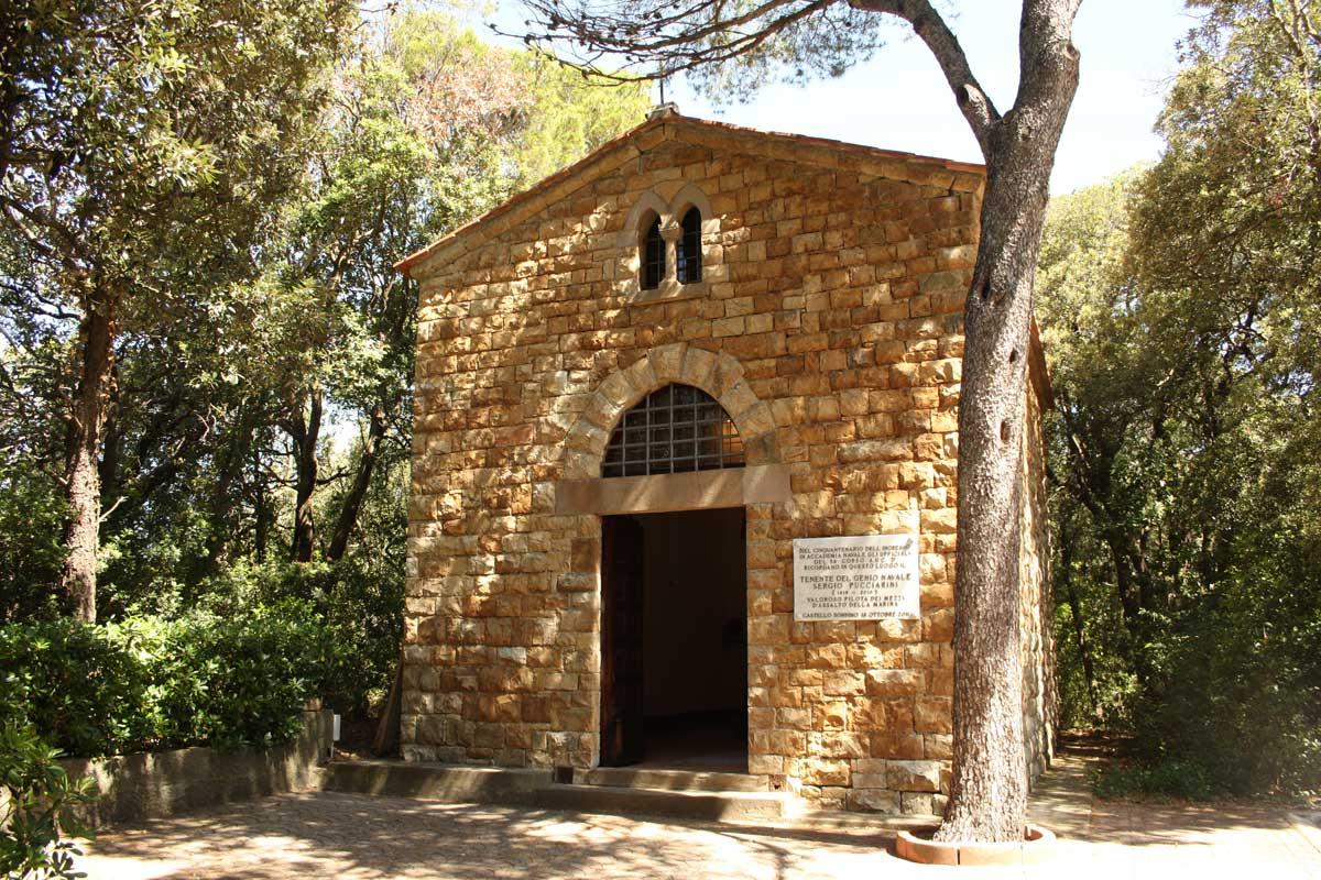 Chiesa di Castel Sonnino