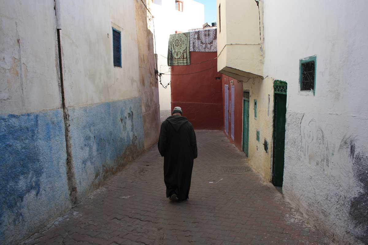 Marocco, nati per viaggiare