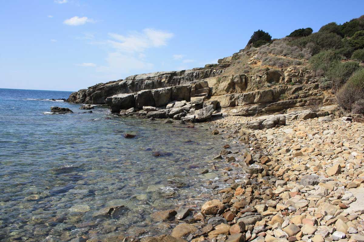 Le spiagge più belle della Toscana: la Buca delle Fate e Cala San Quirico