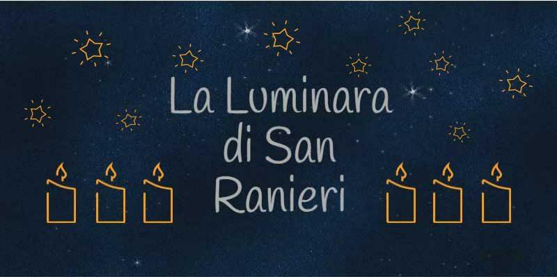 La Luminara di San Ranieri