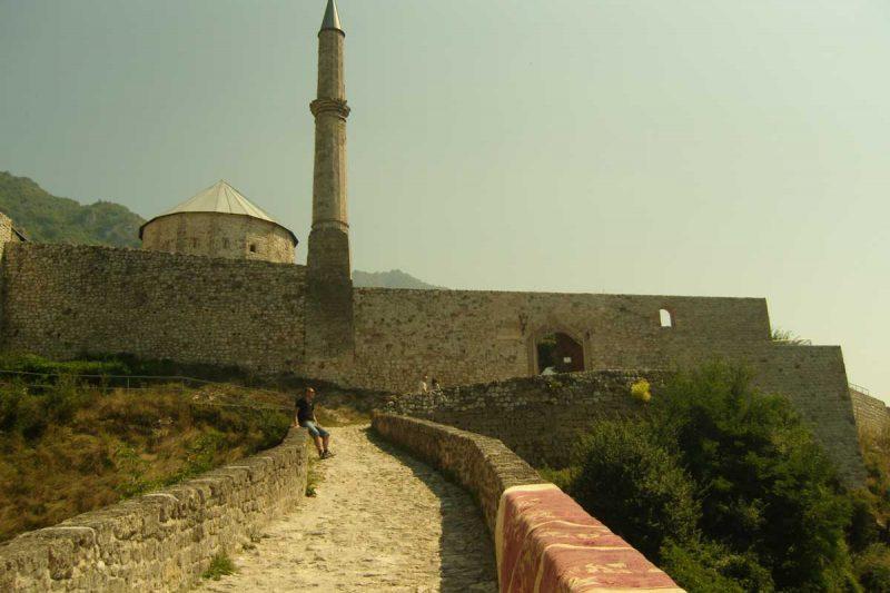 Perchè visitare la Bosnia