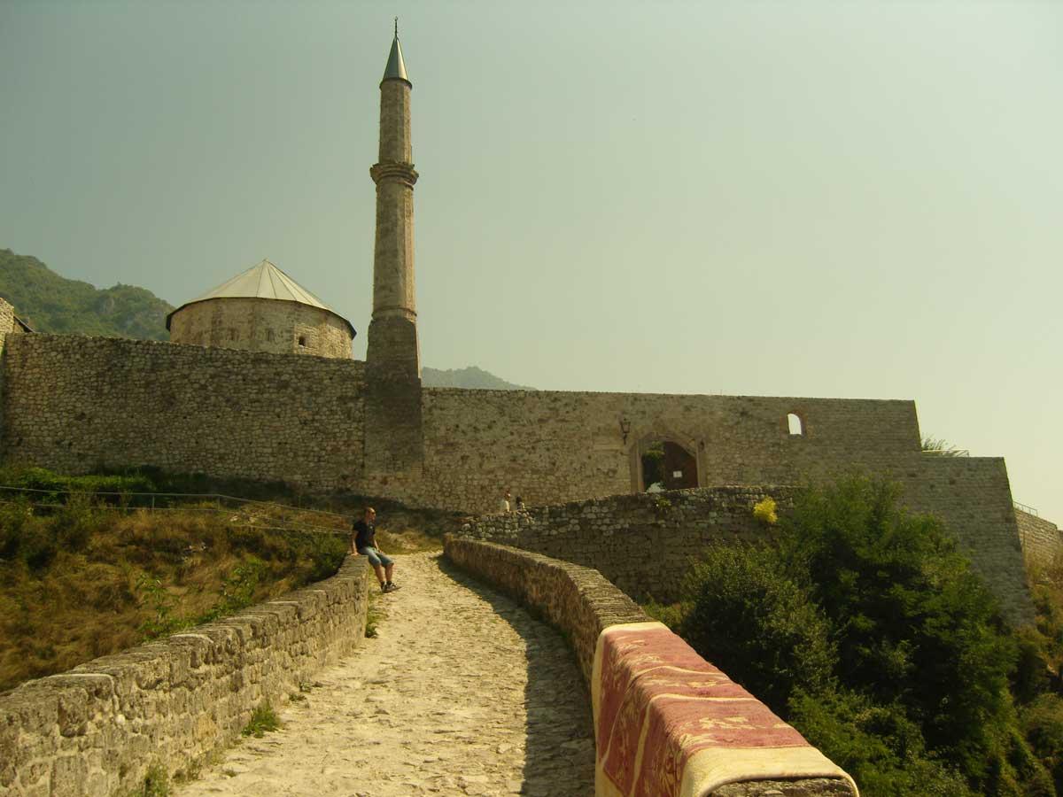 Perchè visitare la Bosnia, Travnik