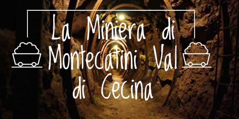 La Miniera di Montecatini Val di Cecina