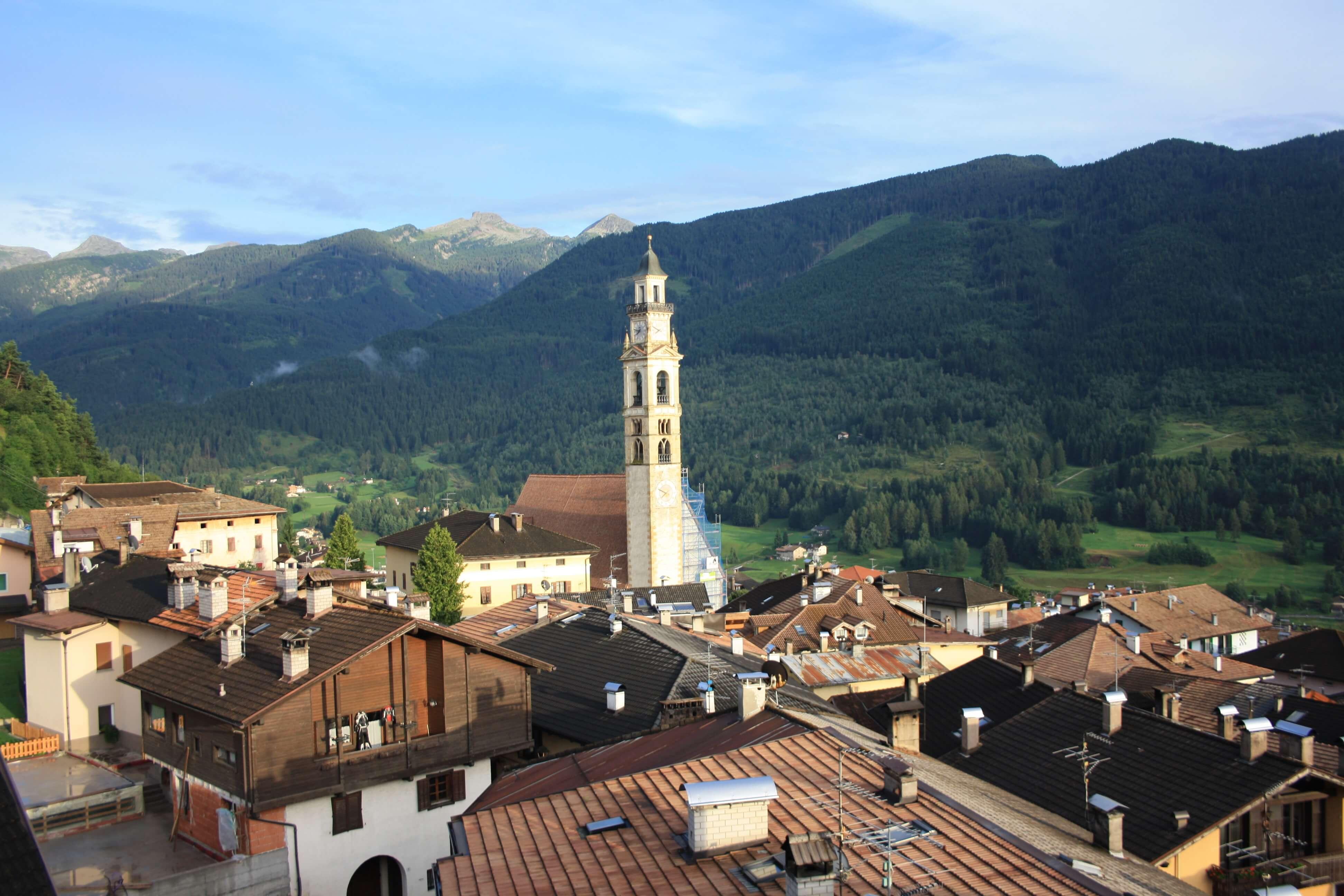 Val Di Fiemme - Trentino Alto Adige - tesero