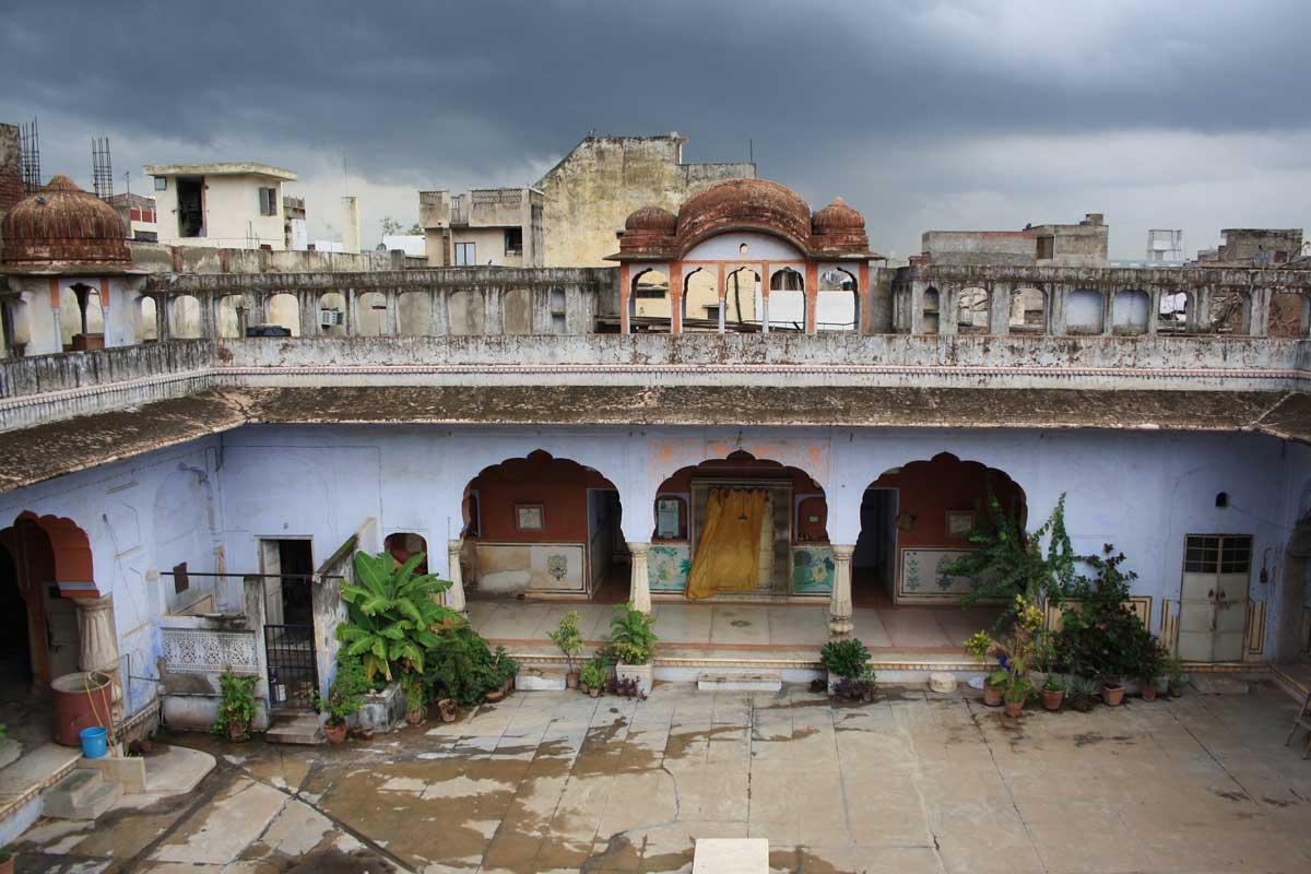 Viaggioin Rajasthandi 15 giorni (India), Jaipur