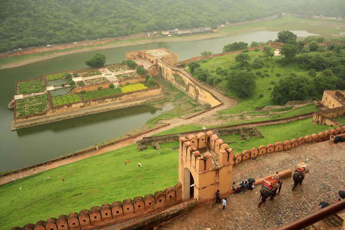 IAmber Fort