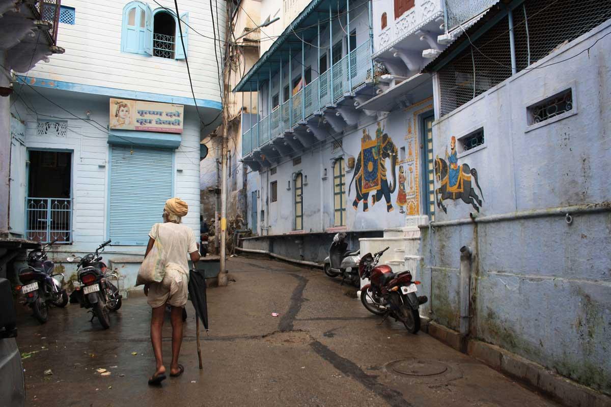 Viaggioin Rajasthandi 15 giorni (India), Udaipur