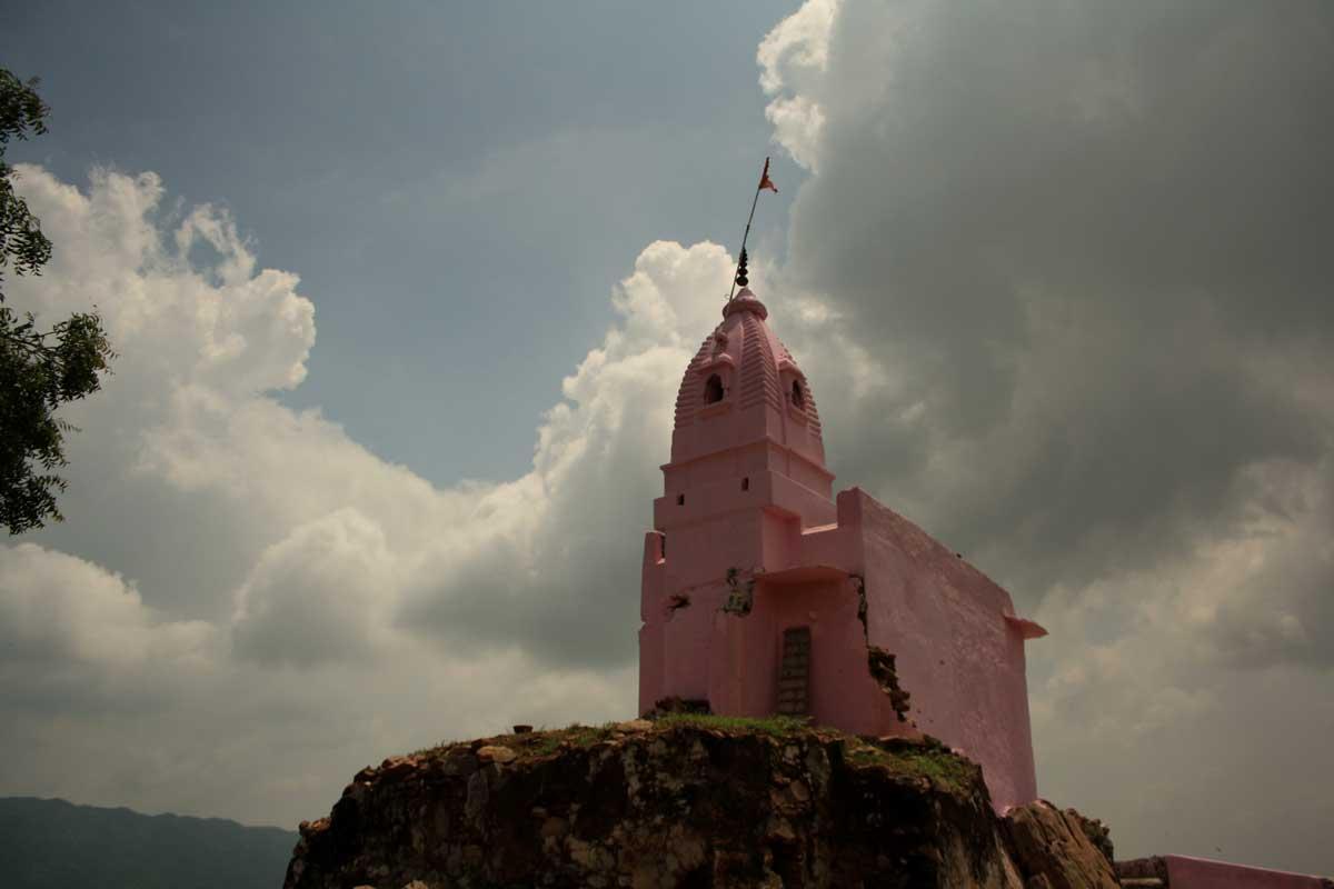 La città santa degli Indù: Puskhar