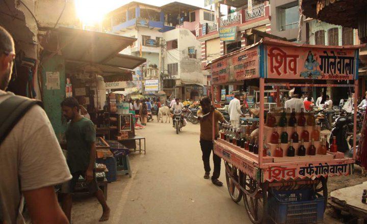 Itinerario di 15 giorni in India (Rajasthan)