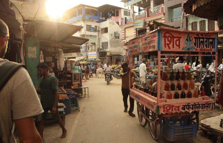 Itinerario di 15 giorni in Rajasthan (India)