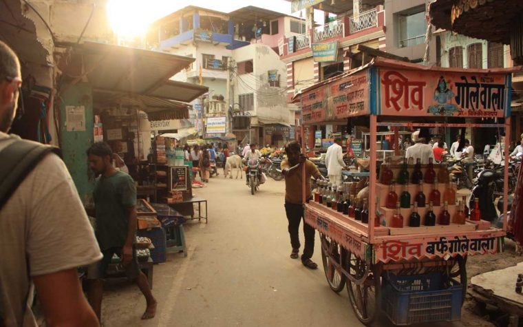 Viaggio in Rajasthan (India) di 15 giorni