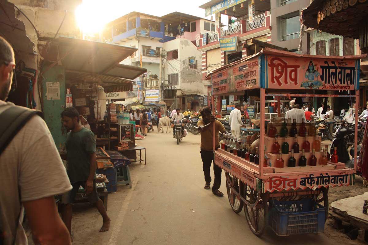 Viaggioin Rajasthandi 15 giorni (India), Pushkar