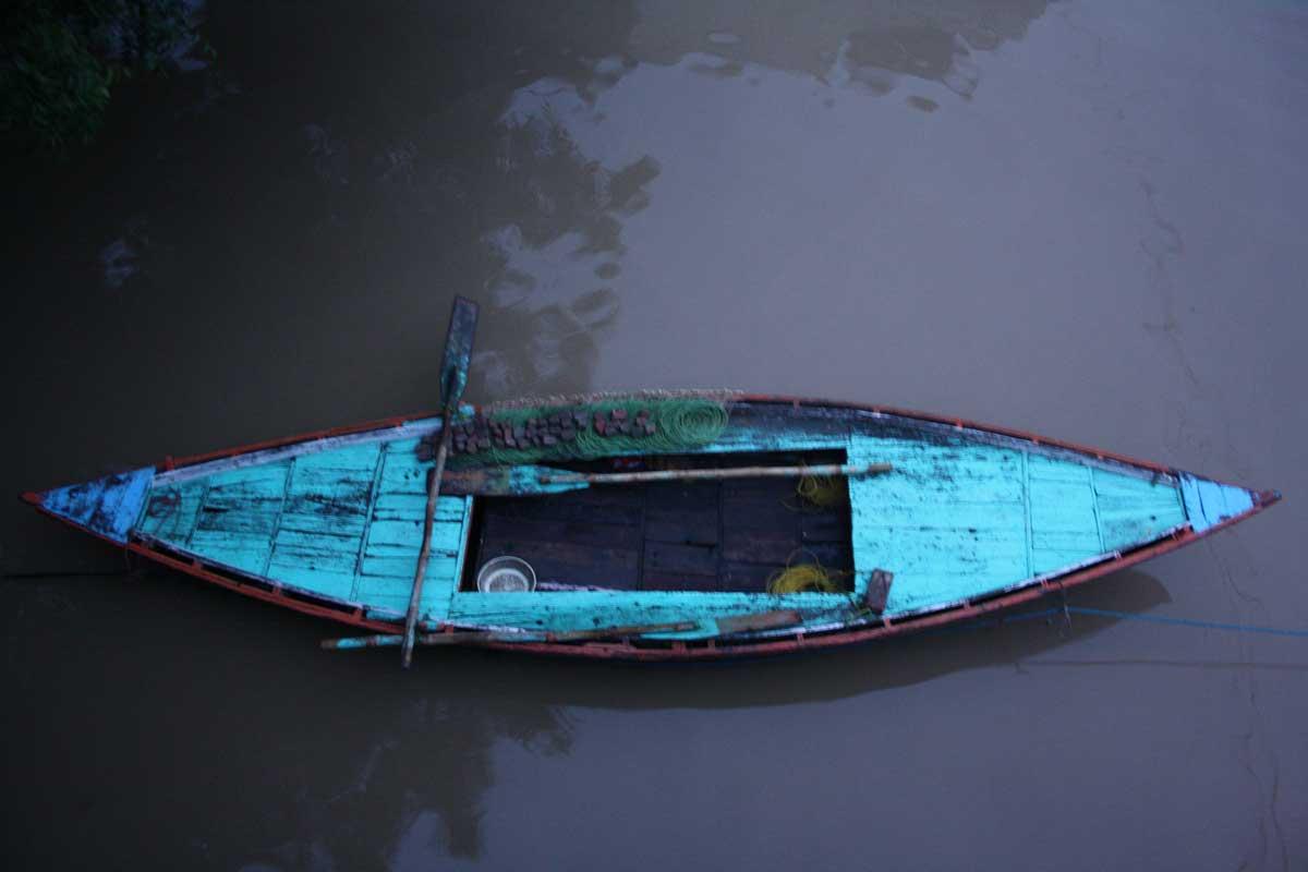 Viaggioin Rajasthandi 15 giorni (India), Varanasi
