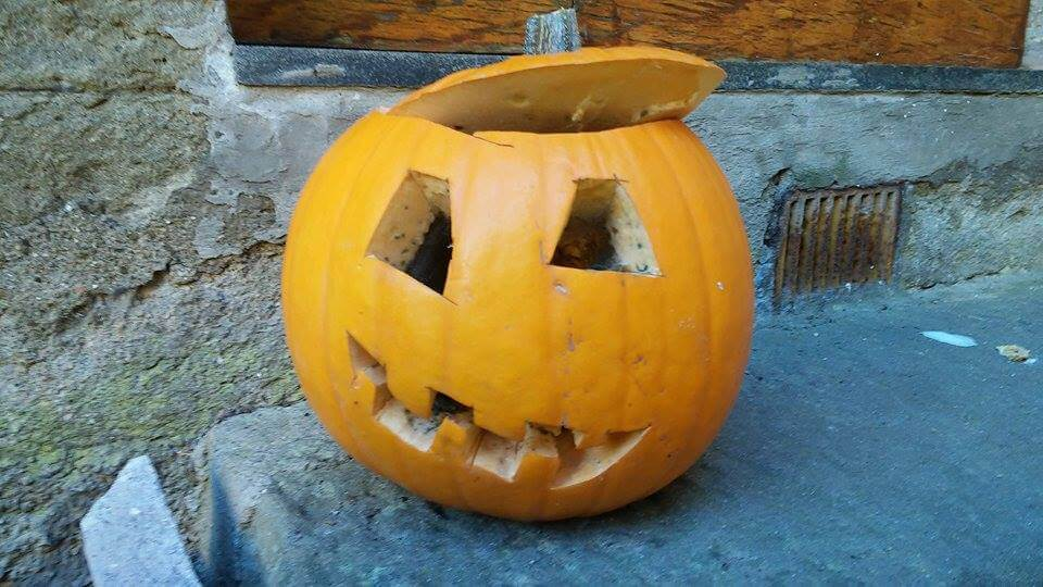 halloween ottobre in toscana