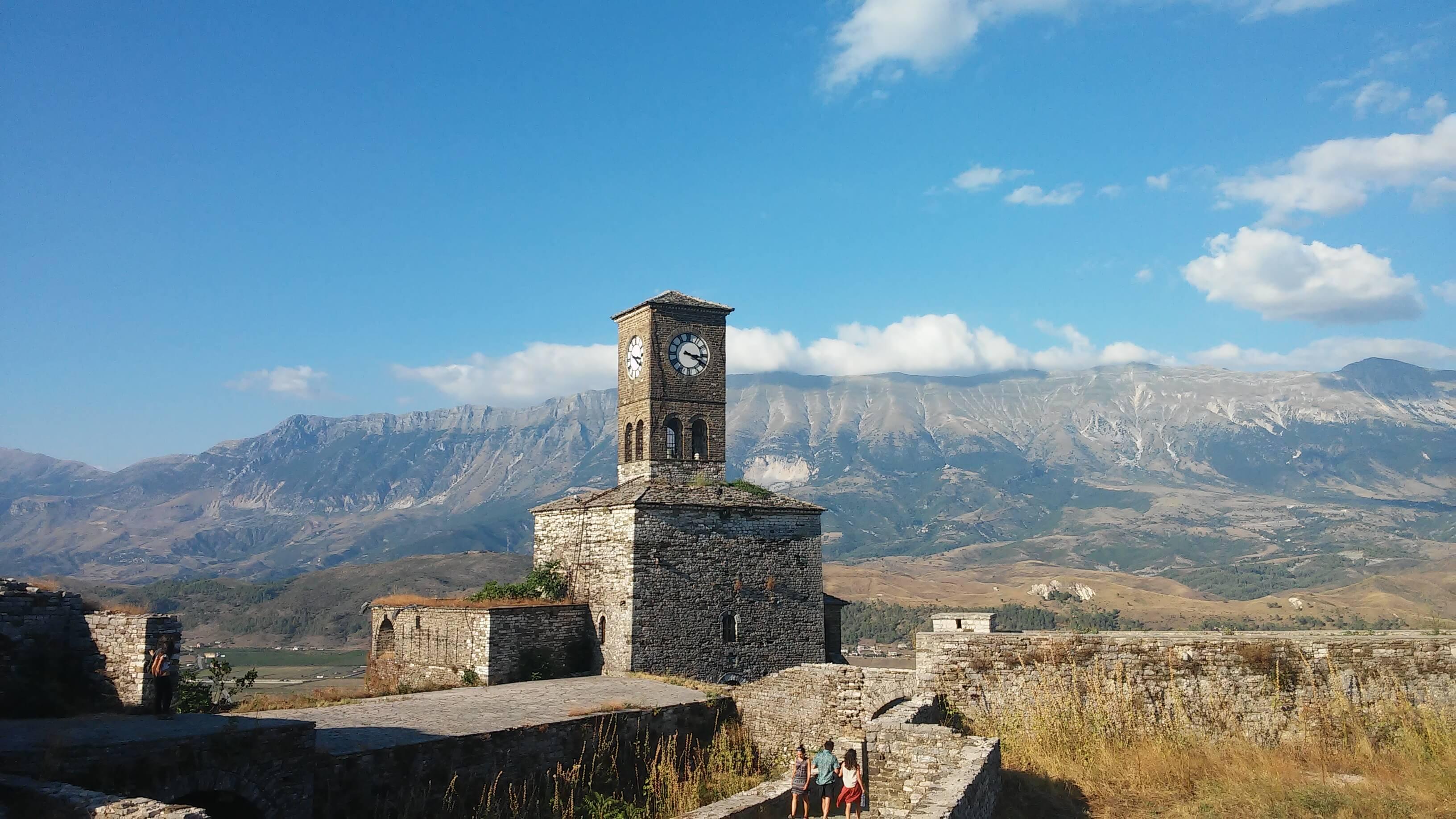 Viaggio in Albania: itinerario di 2 settimane