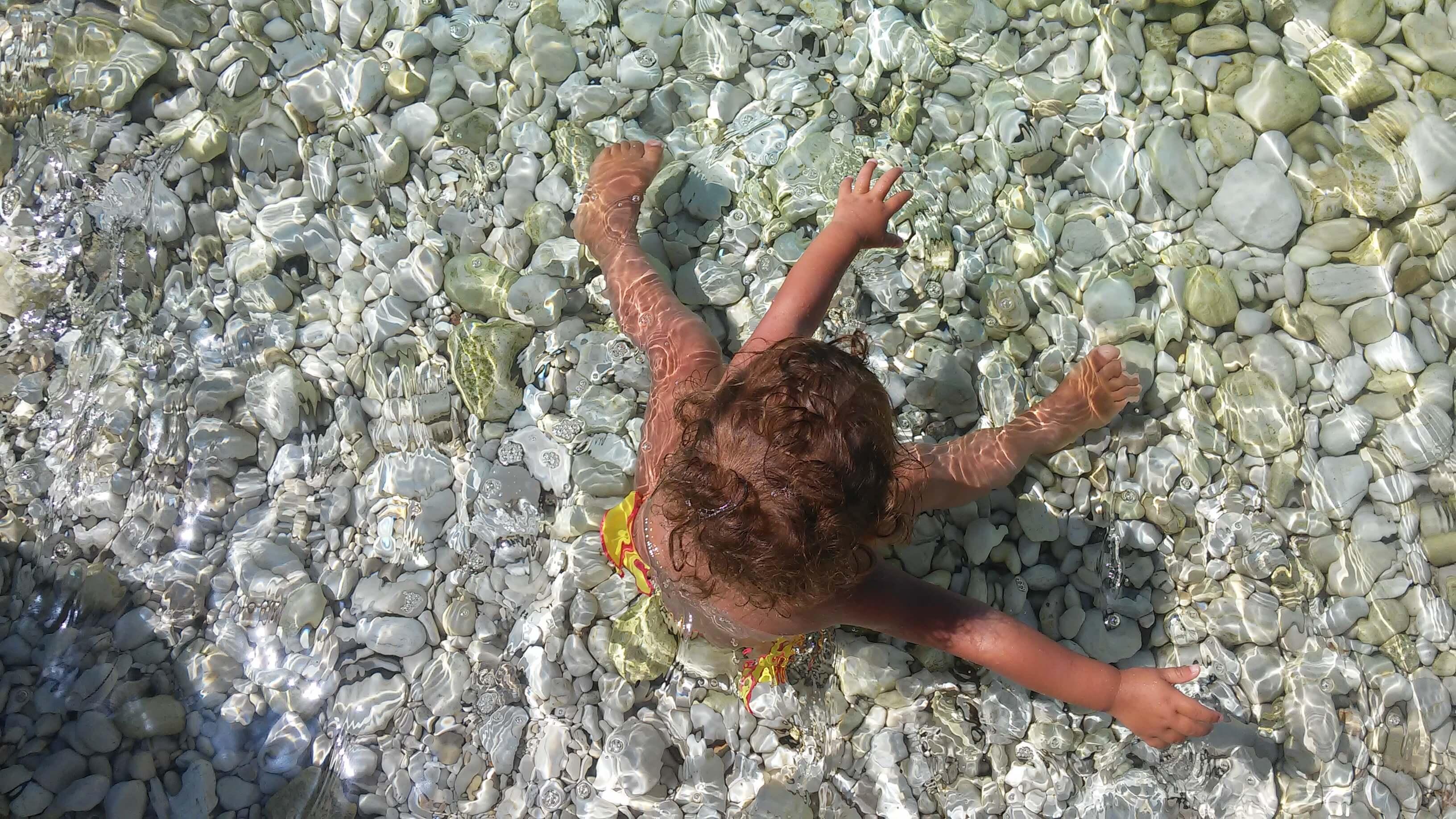 Albania bambini