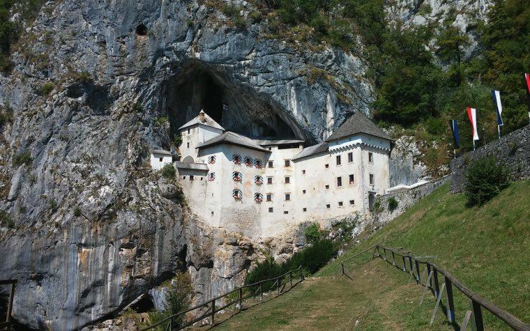 5 buoni motivi per visitare la Slovenia