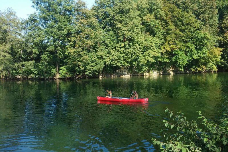 La Slovenia più autentica: la Bela  Krajina