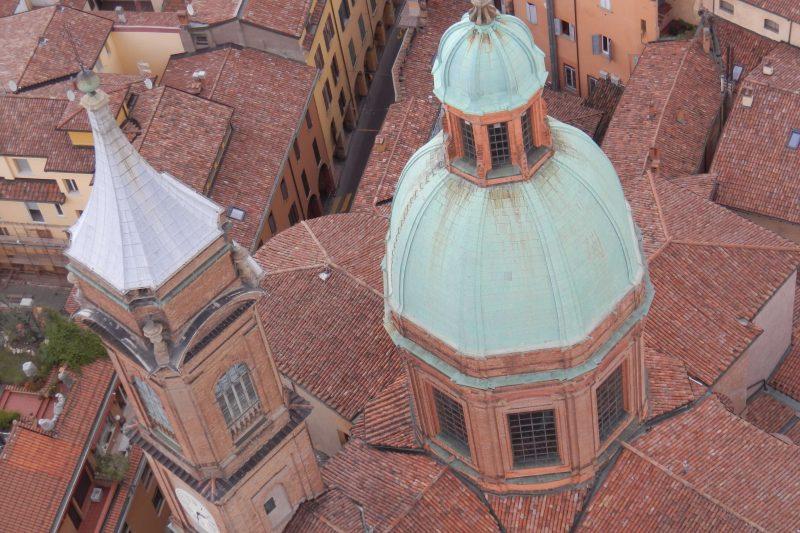 Consigli per un weekend d'autunno: Bologna