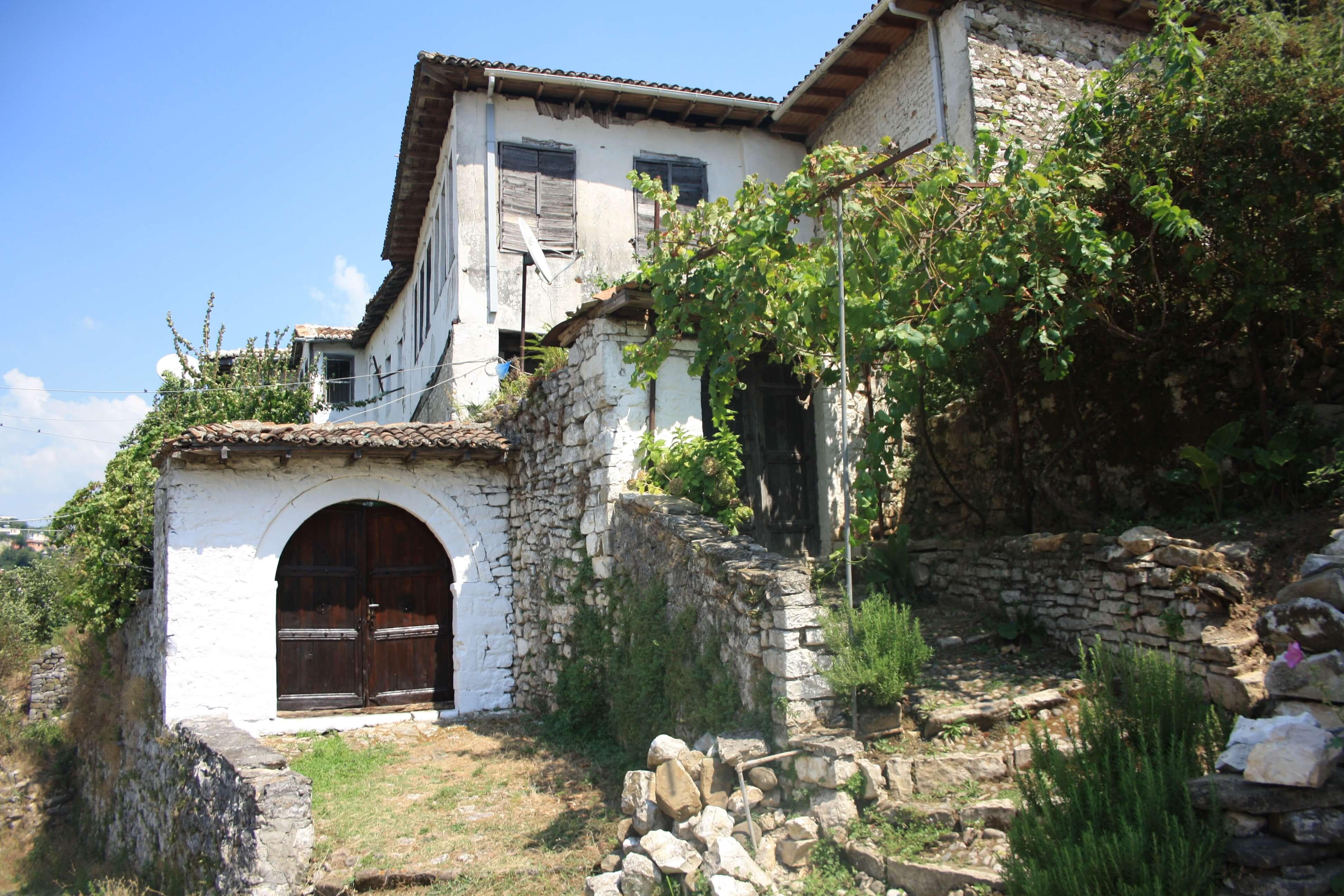 Berat Albania Gorica