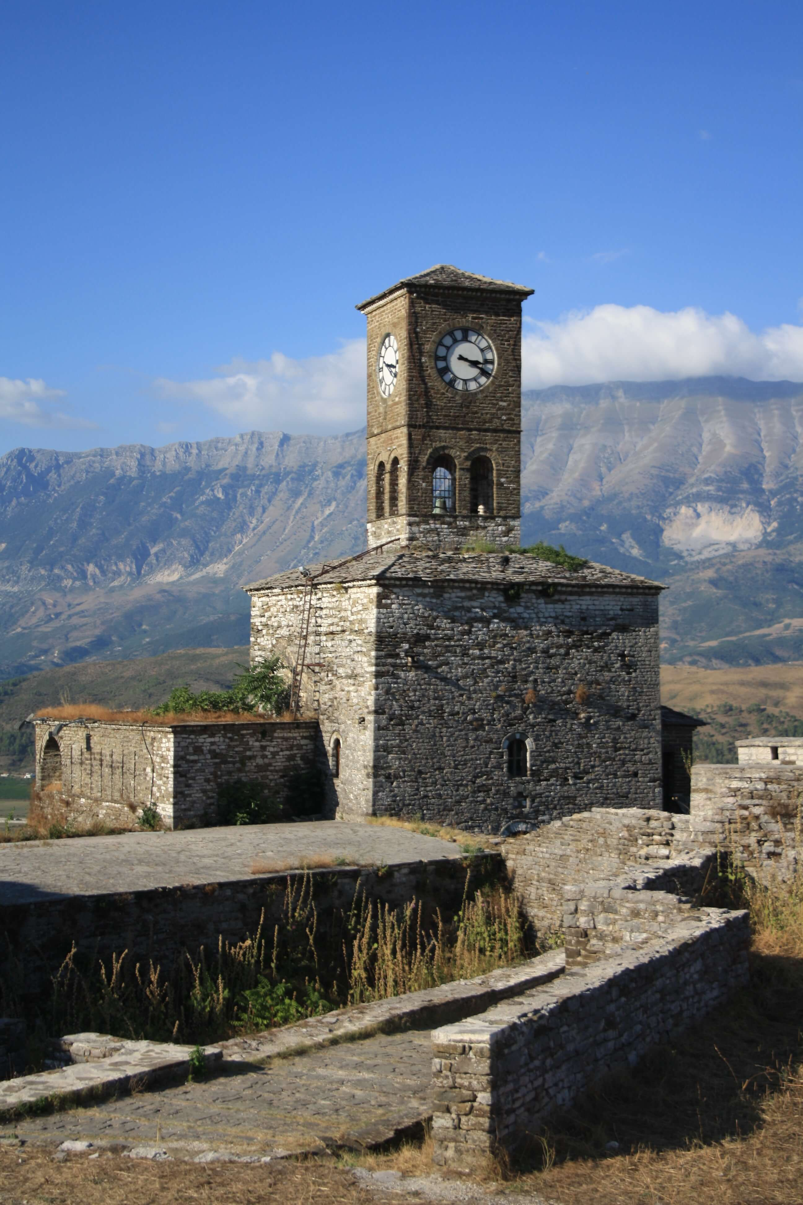 Gjirokastër Albania