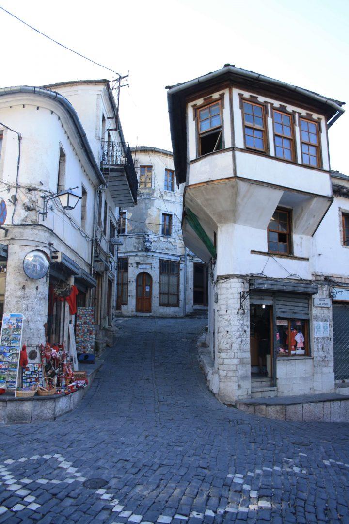 Gjirokastër: la città dai molti nomi | I Rintronauti: due toscani in viaggio
