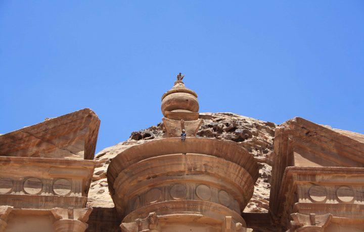 Il salto dei beduini