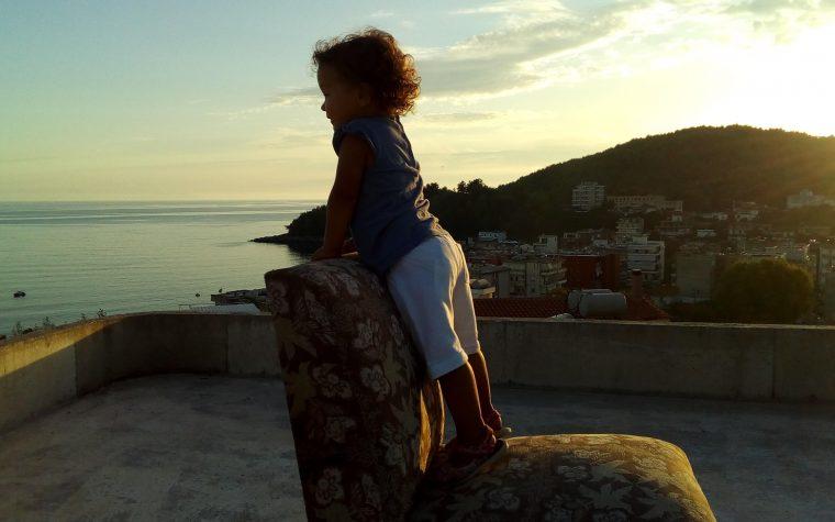 Viaggiare in Albania con i bambini