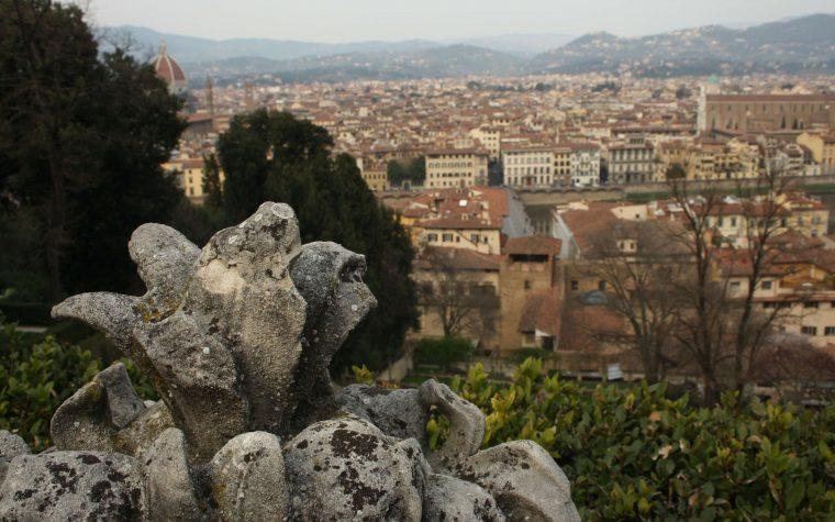 Alla scoperta di Firenze: Corri la vita