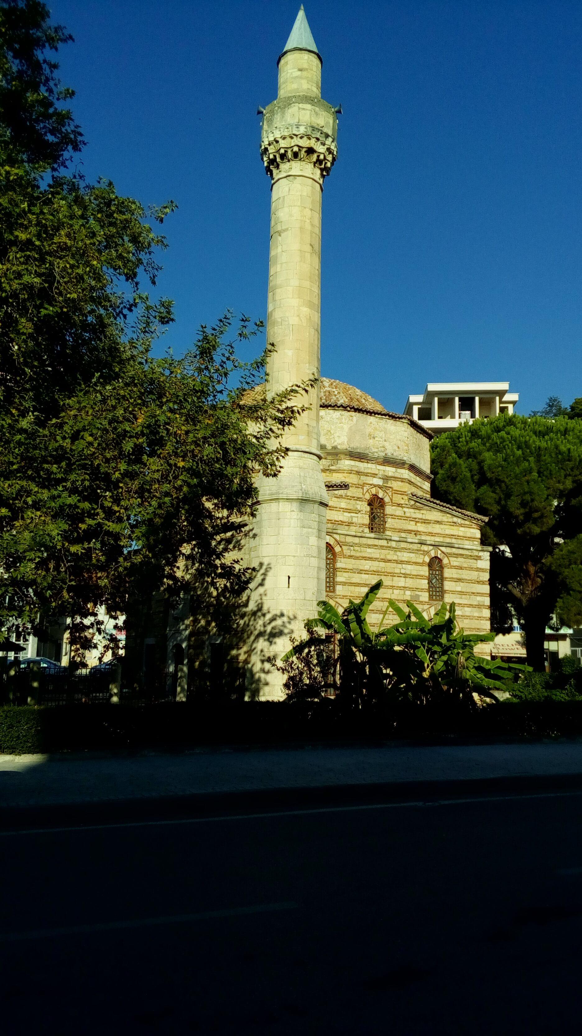 Moschea Valona Albania