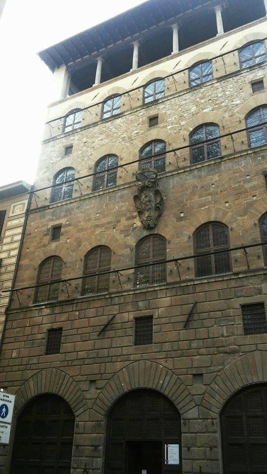 All'interno di una casa medievale fiorentina: Palazzo Davanzati