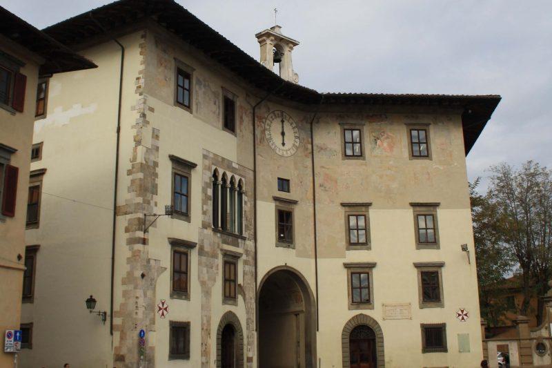 Visitare la Torre del Conte Ugolino